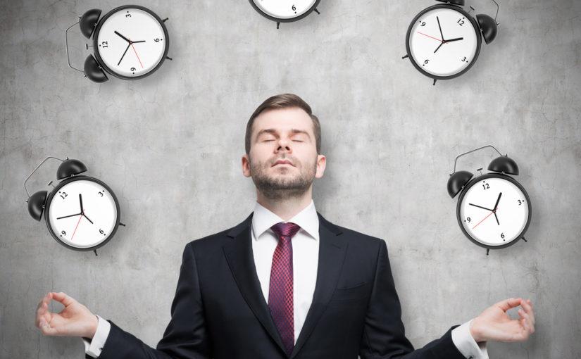 Тест «Есть ли у вас система управления временем»
